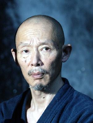 Hino Akira Senseï Profile