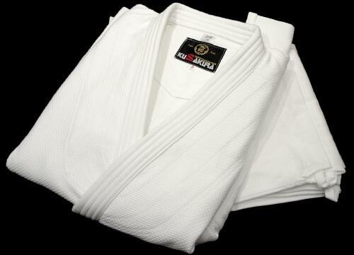 Judogi : modèle FIJ officiel 2015