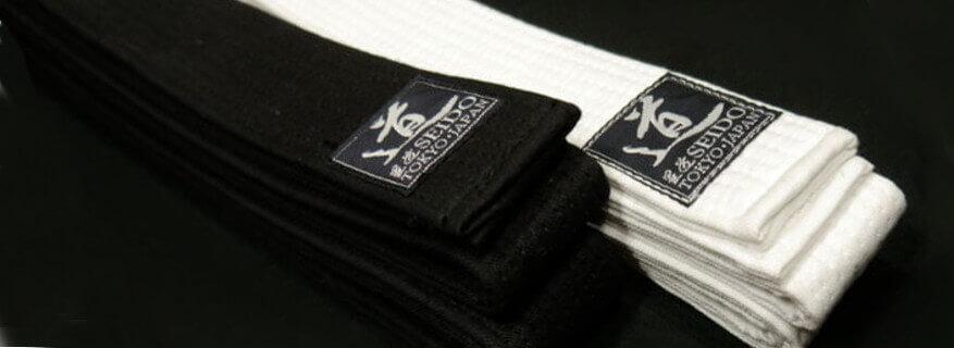 Choisir sa ceinture d Aikido - Guide   Comparatif 33ad7778819